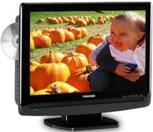 TOSHIBA TV Combo 19LV505